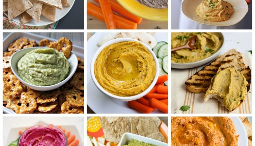 The Definitive Guide to Homemade Hummus