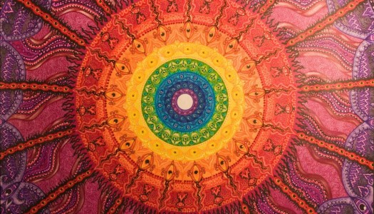 Chakras 101: The Basics