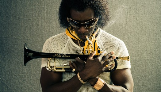 Miles Davis Biopic with Don Cheadle