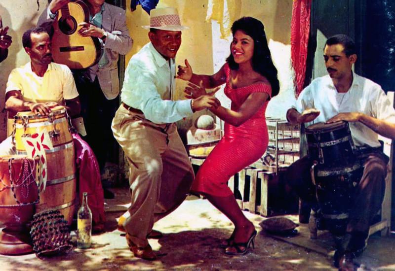 guaguanco afro-cubano