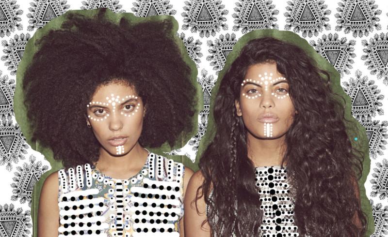 ibeyi Sisters