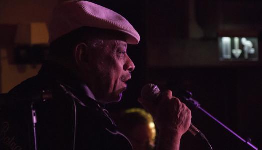 The King of Latin Soul, Joe Bataan at BB King