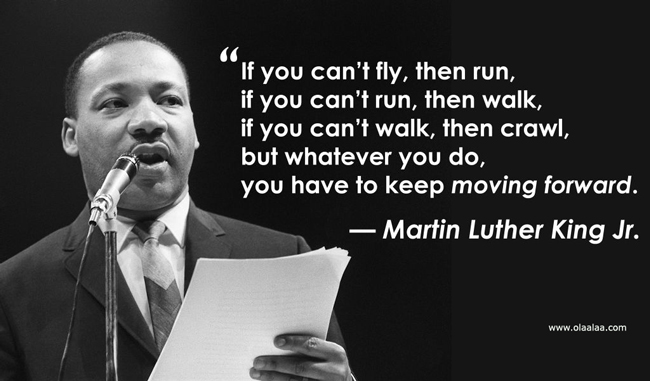 everything-soulful-martin-luther-king-Motivational Push