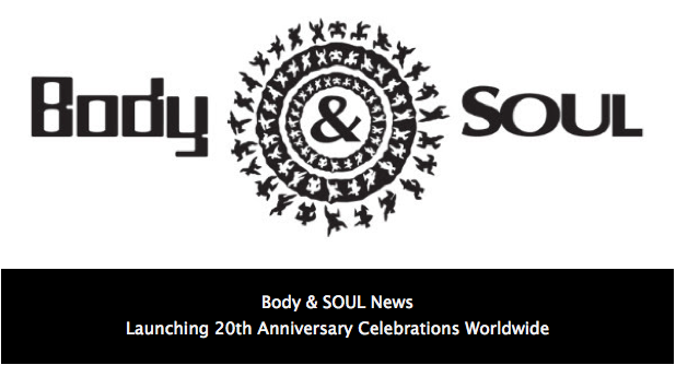 Body & Soul NYC