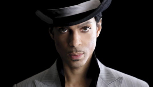 Prince: Rock and Soul Music Legend