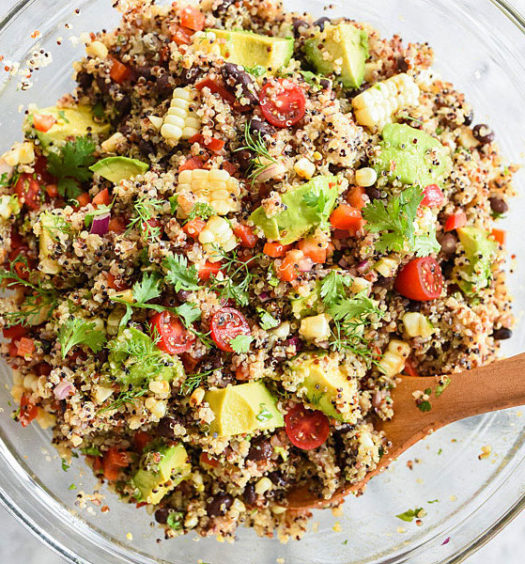 everything_soulful_Latin-Chipotle-Quinoa-Salad-with-Avocado-4