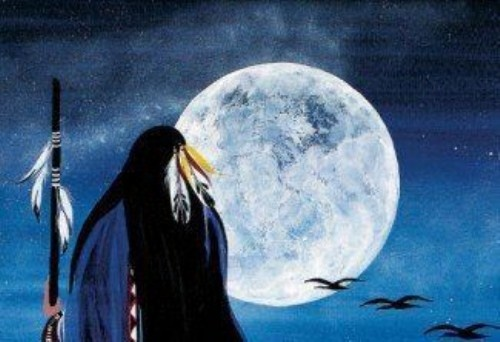 everything_soulful_full_moon_native_american