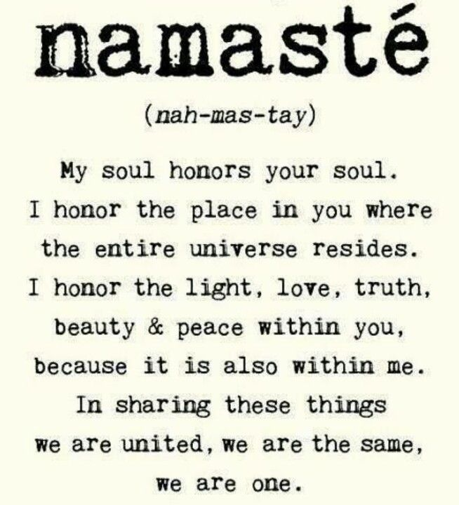 everything_soulful_namaste