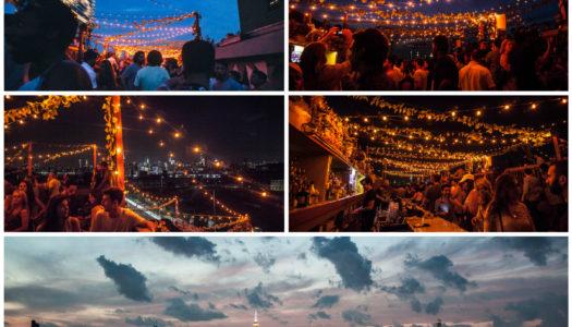 RoofTop Afterwork w/Bembe ft. Carlos Mena + Sonny Daze // DJoy De Cuba/ Derek Turcios/ Alex Raouf at Output