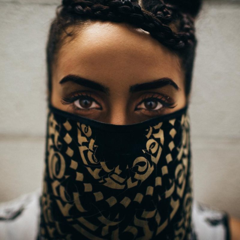 everything_soulful_cryptik_Calligraphy_bandana