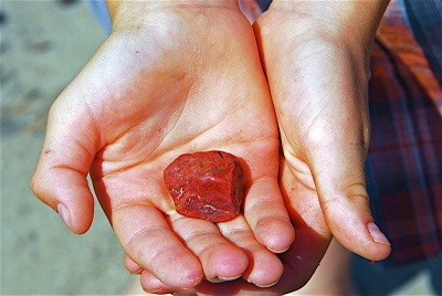 everything_soulful_holding_red_jasper_