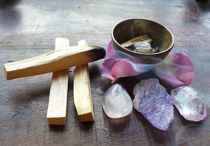 Holy Wood Uplifting Properties Of Palo Santo Everything