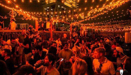 Makossa Brooklyn Cookout |  DJ Tara. Francesca Harding. Khalil. Max Glazer. GETLIVE! (9.3.16)