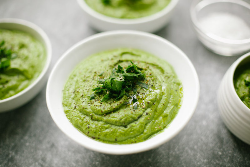 Everything_soulful_Cauliflower_Soup_Greens_Avocado_3