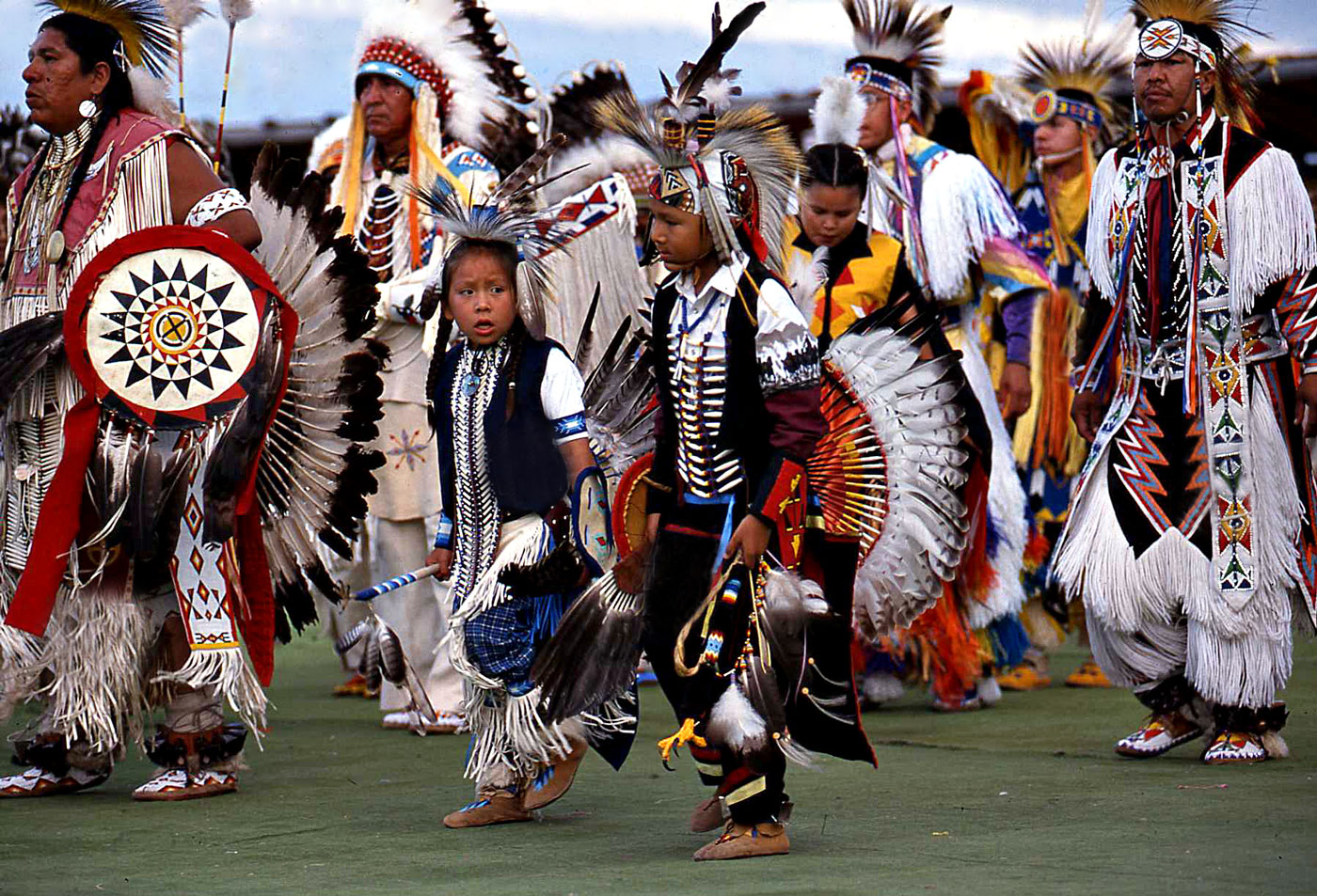 Navajo indian culture