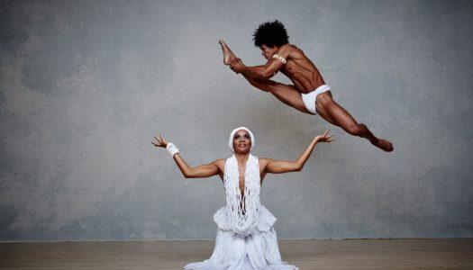 Balé Folclórico da Bahia at Lehman Center (2.19.17)