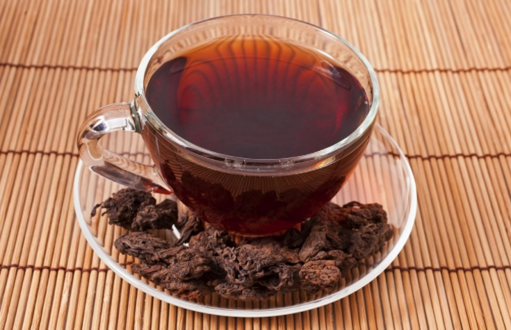 everything_soulful_types_of_teas_Chinese_Puerh_Tea