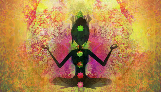 Basic Steps to Help Balance Your Chakras