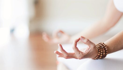 Increase Your Energy Flow with Hand Yoga (Mudras)