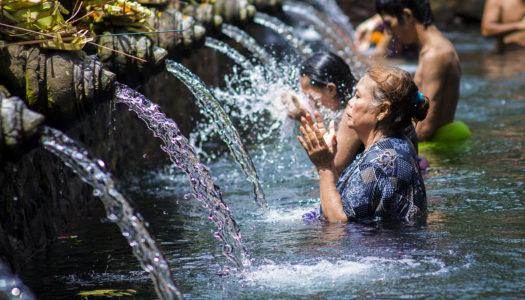 Sacred Water Wisdom Worldwide