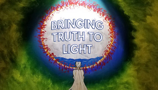 Bringing Truth to Light: Art Exhibition [5.20.17]