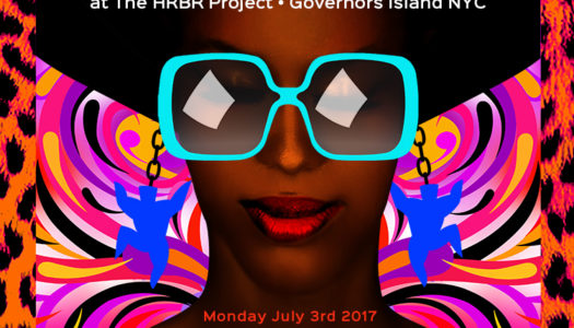 Body & SOUL NYC Outdoors :: Governors Island [7.3.17]