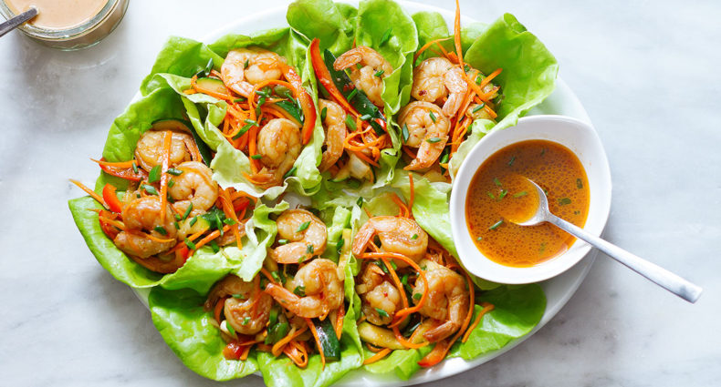 everything_soulful_shrimp_lettuce_wraps