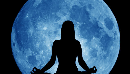 Full Blue Moon in Libra – Time to Make Things Right Inside and Out