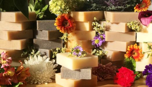 Back In Stock :: Aromatherapy Herbal Body Bars