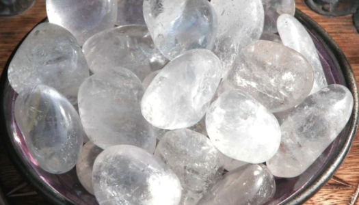 Crystal Quartz: The Master Healer