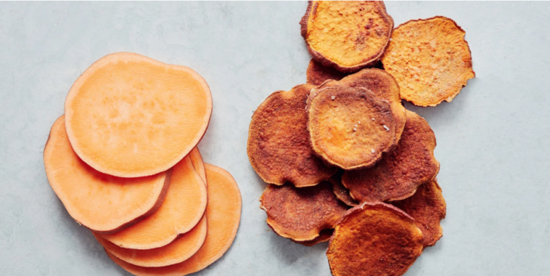 everything_soulful_homemade_veggie_chips_sweet_potatoes