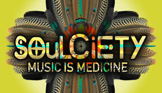SOuLCiETY :: Music is Medicine