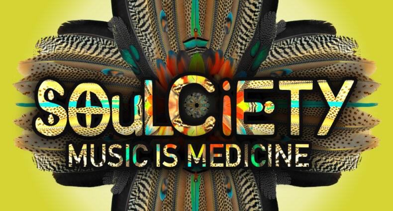SOuLCiETY :: Music is Medicine
