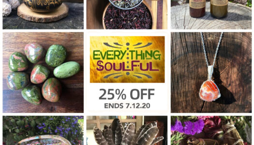 Summer Sale for the Soul!